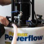 Power Flush Central Heating
