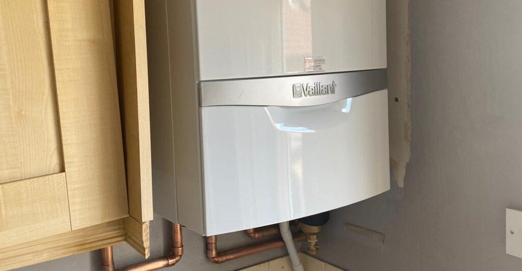 F24 Fault Code F.24 Vaillant EcoTec Boilers