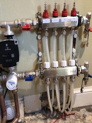 ufh,solflex,underfloor heating