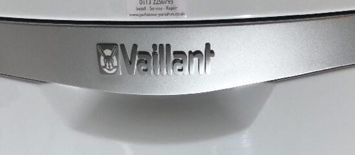 Vaillant Ecotec fault codes to help diagnostics and repairs