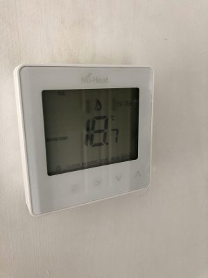 nu-heat underfloor heating digital thermostat